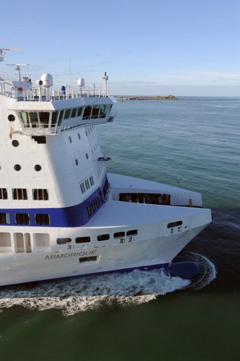 Brittany Ferries Amorique