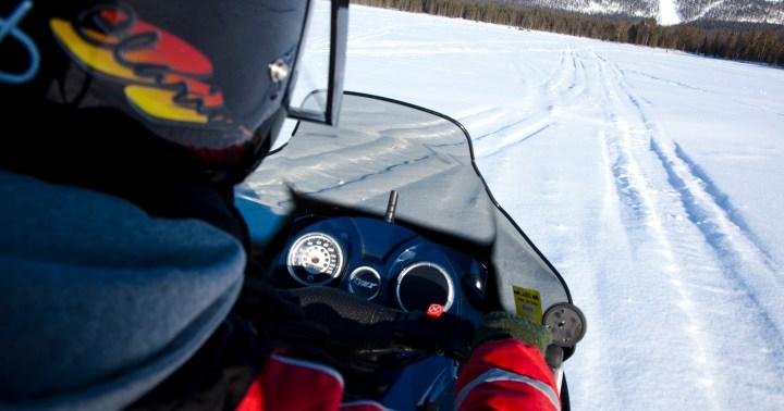 Finland: Winter Funland
