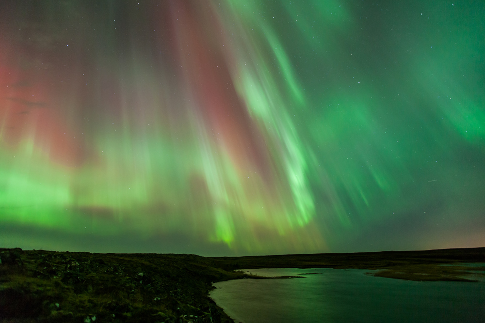 Northern Lights 002