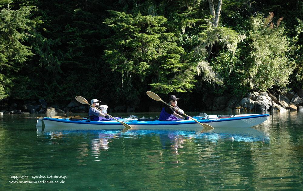 Kayaking 08