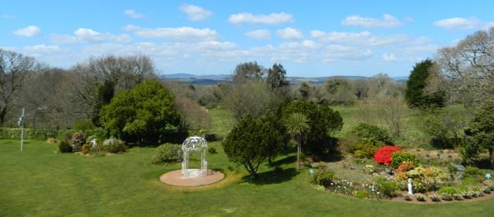 Review: Moorland Garden Hotel