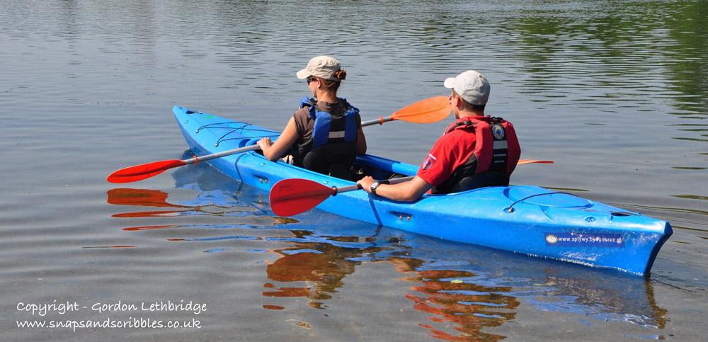 Btdgoszcz Kayaking 01