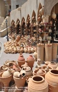 Pots, pots and more pots