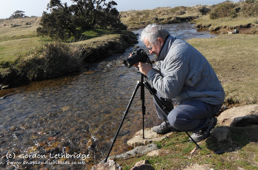 Photography on Dartmoor
