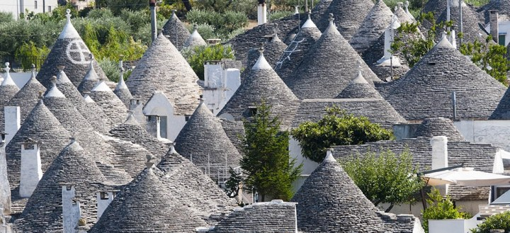 Review: Trulli amazing accommodation