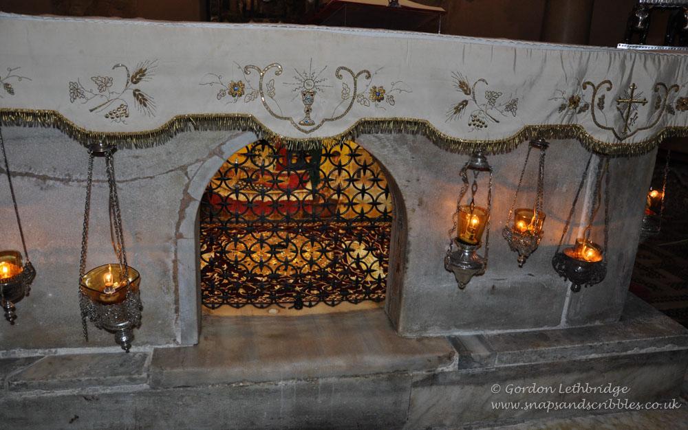 Bari 006 - Basilica Saint Nicholas
