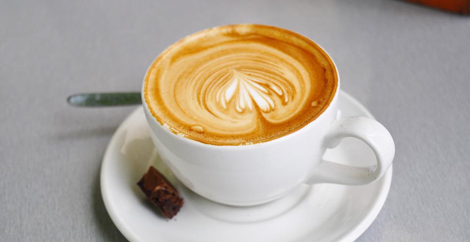 Mint Coffee, Malta