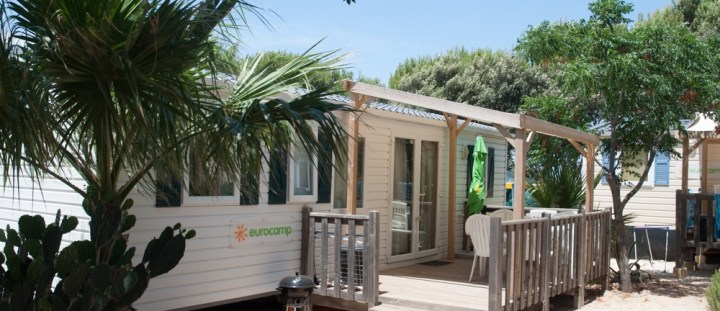Sicily Unpacked: Eurocamp Review