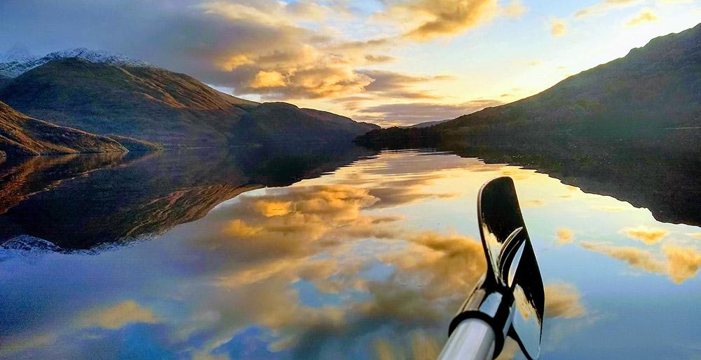 Kayaking UK, Scotland
