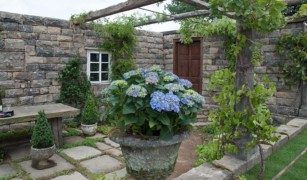 Galicia Garden 002