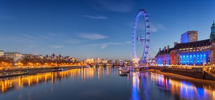 Quiz: Where in the World are these Ferris Wheels?