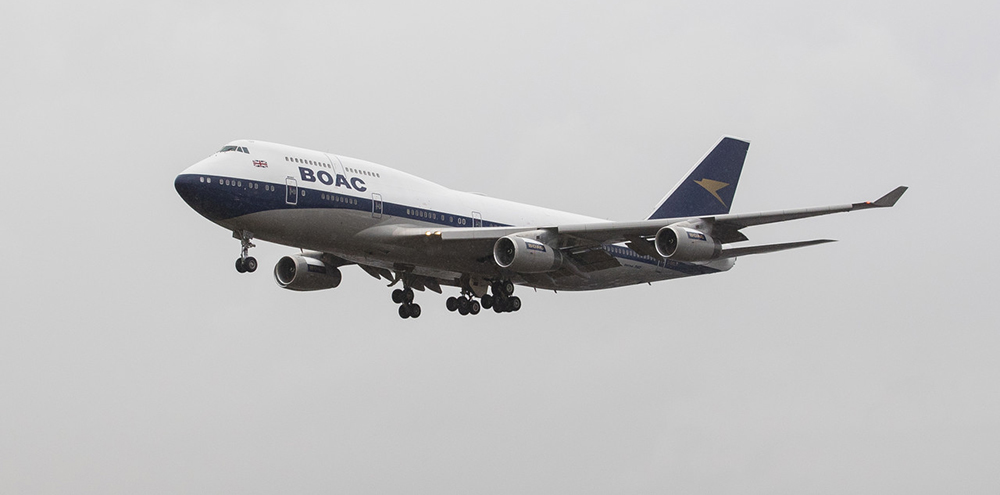 BOAC 001