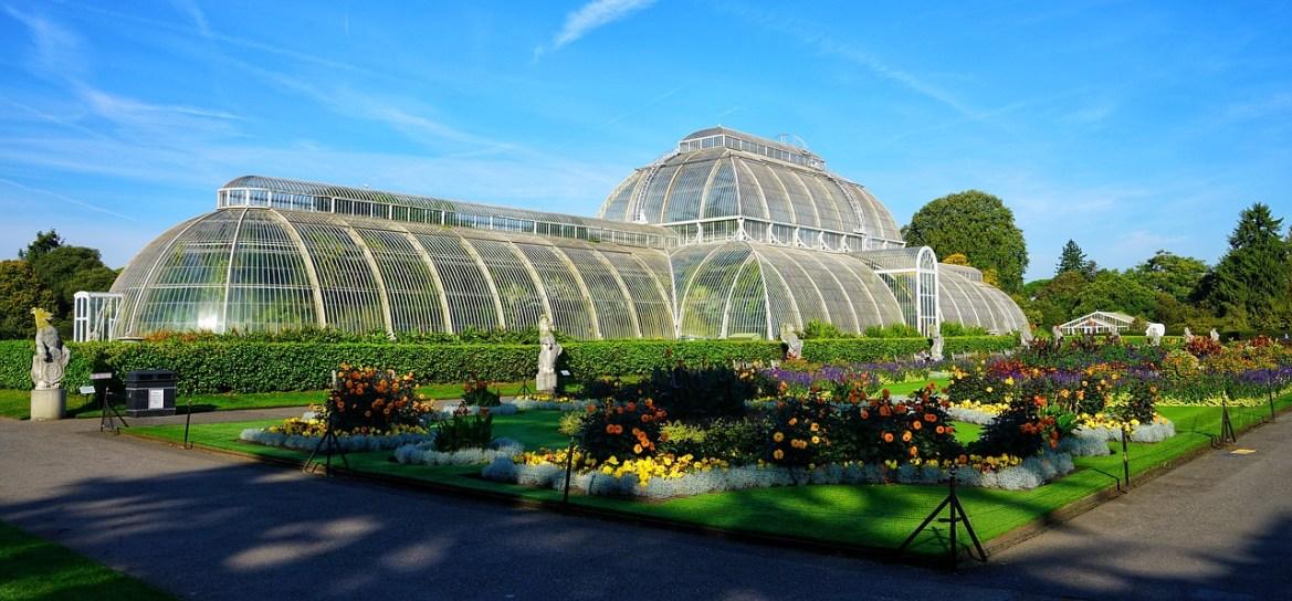 European Gardens Kew