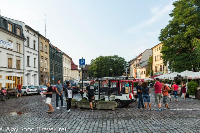 Krakow: The City with Many Faces