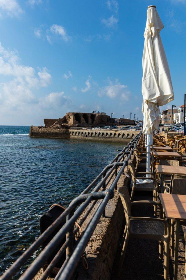 Akko - A Medieval Mediterranean Gem