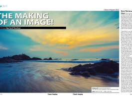 The Making of an Image - Image Tech