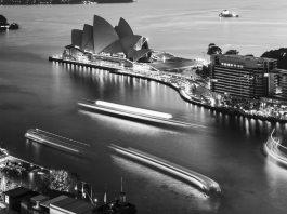 Waterfront Wonder, Sydney