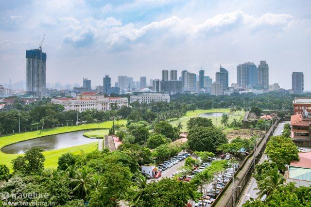 A Little Bit of Manila in my Eyes - Little Bit Manila Eyes