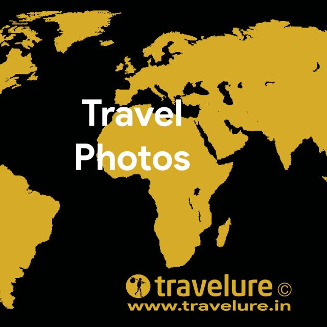 Making Destinations Hot - Travelure ©