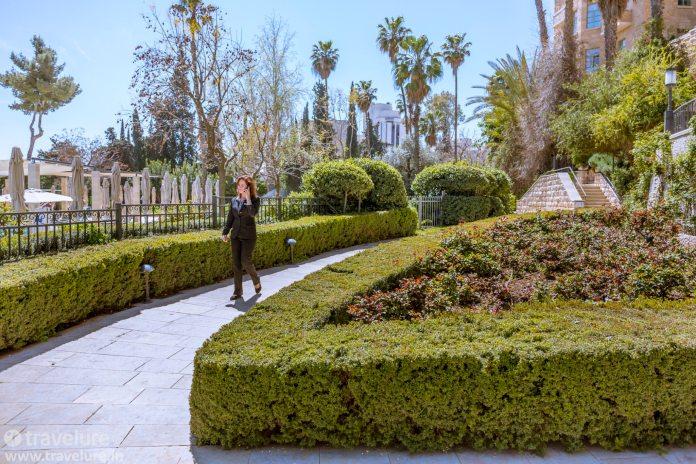 Feeling Like Royalty At Hotel King David Jerusalem - Travelure ©