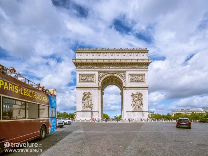 Paris Instagram Roundup