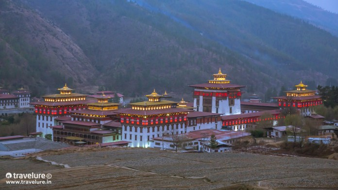 Travelure Travels in 2017 - An 8-Country Photo Roundup - Bhutan