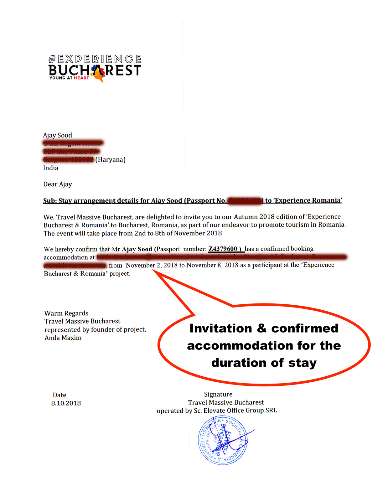 Romania Visa For Indians All The Best Travelure C