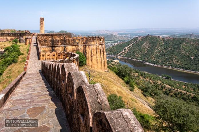 Jaigarh Fort, Jaipur - Travelure ©