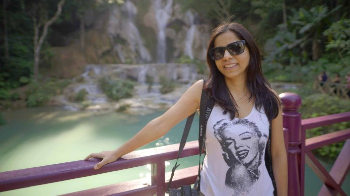 Travel Shaper Archana Singh, New Delhi - TravelSeeWrite - Travelure ©