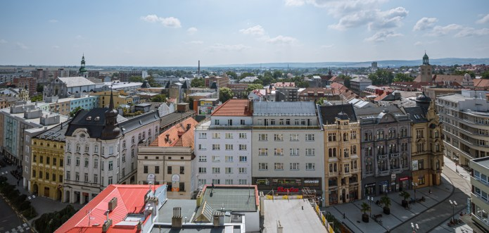 Opava - A Czech Town with its own Solar System - Travelure ©