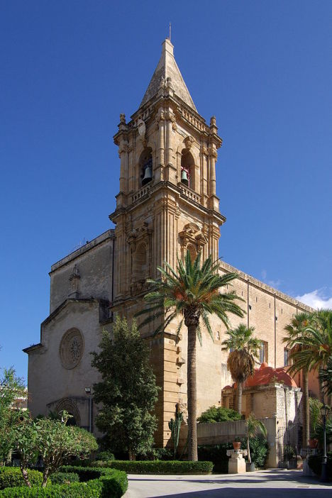TopRated Tourist Attractions  Things To Do in Trapani  Visititalyinfo