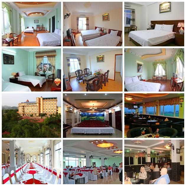 Yen Nhi Ninh Binh Hotel  Travel Vietnam