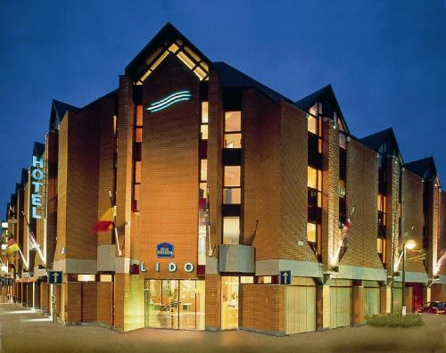 Hotel chains uk
