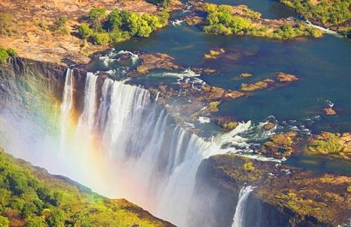 Guyana Wallpaper Kaieteur Falls Experience World S Most Spectacular Waterfalls