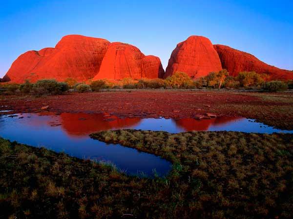 Top 5 Australian Tourist Attractions TravelVivicom