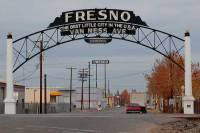 Tourist Attractions in Fresno, California