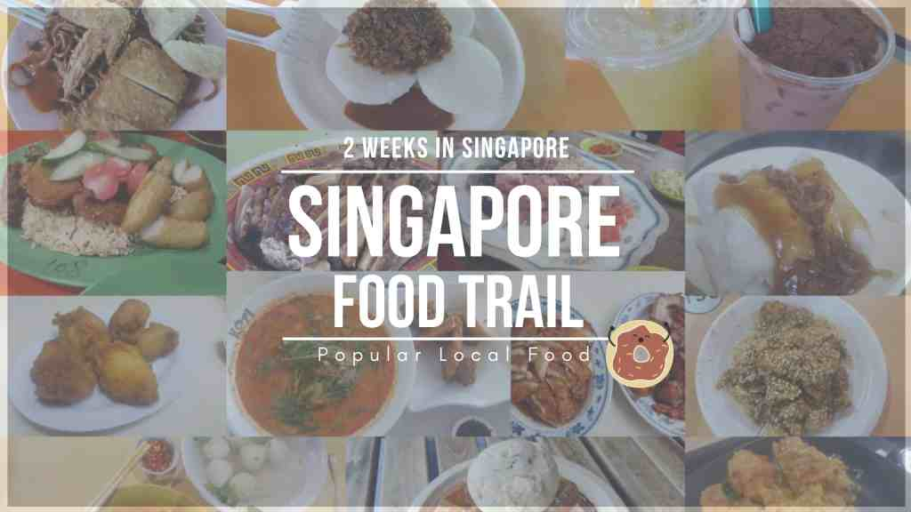 Singapore Food Trail