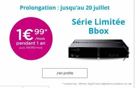 Limited Promotion - €1.99 / Month