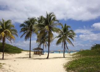 beaches in Lagos