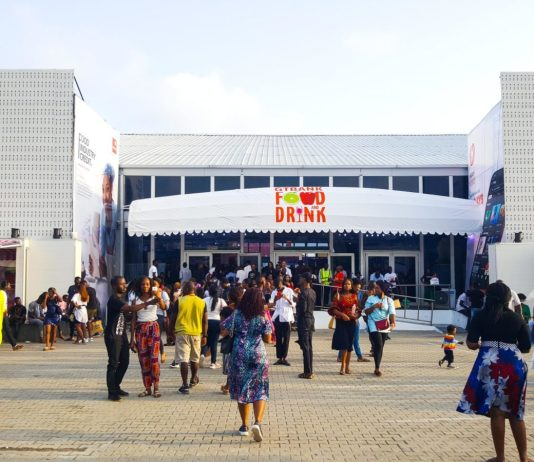 GTbank Food and drink Festival