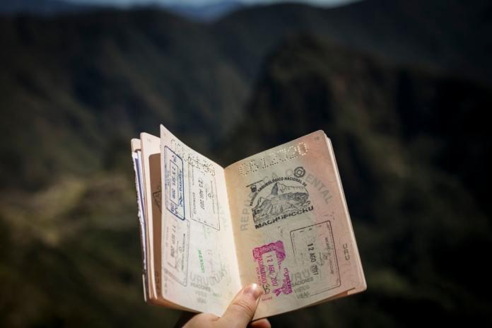 nigeria passport visa free countries