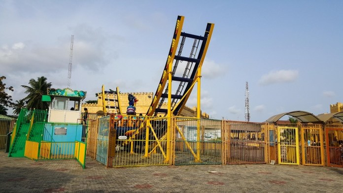 Apapa Amusement Park