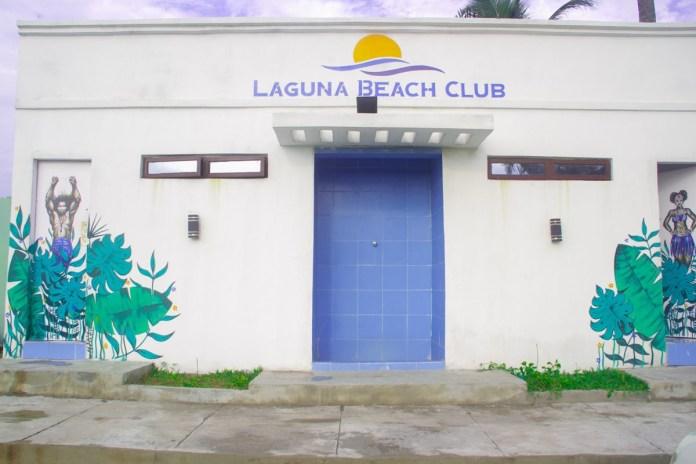 luguna beach club, lagos , Nigeria