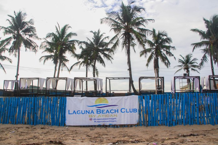 List of beaches in lagos - laguna beach