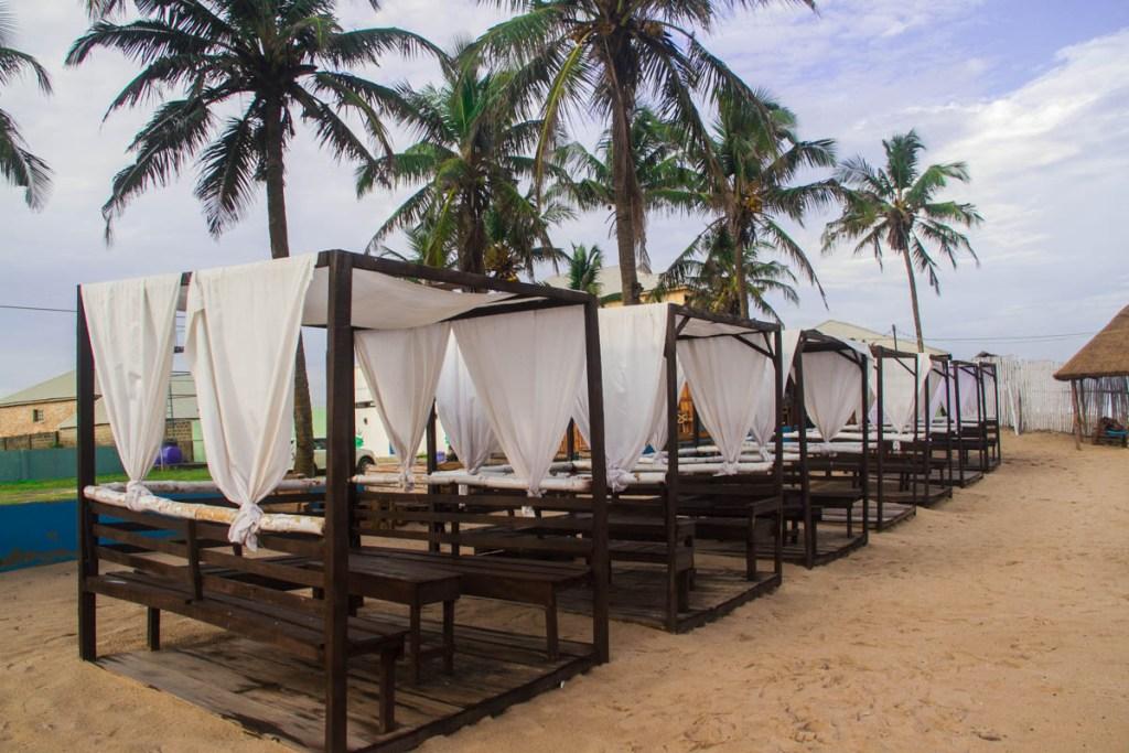 Laguna beach nice beaches in Lagos