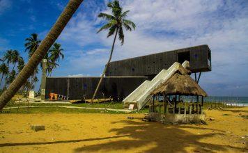 gberefu island