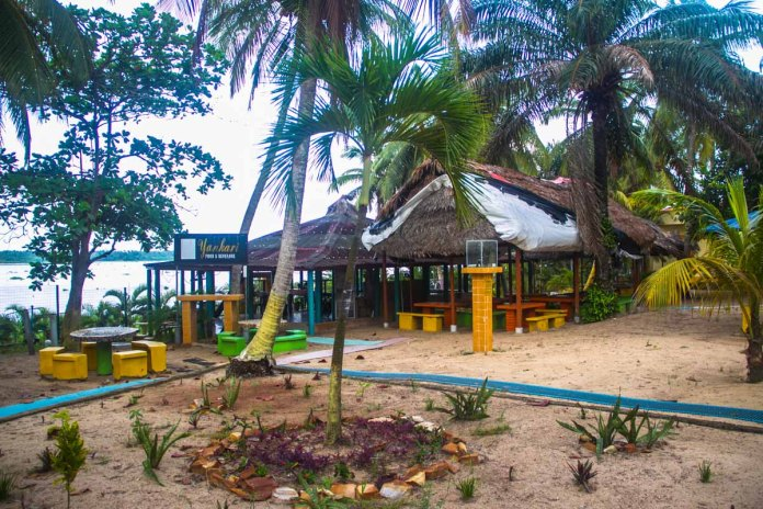 resorts in Nigeria
