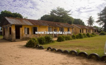 first primary school in nigeria