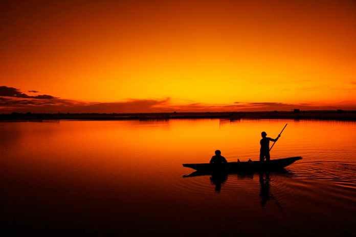 fishing adventurous things