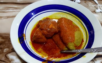 top Amala restaurant in Nigeria